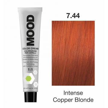 MOOD COLOR CREAM 7.44