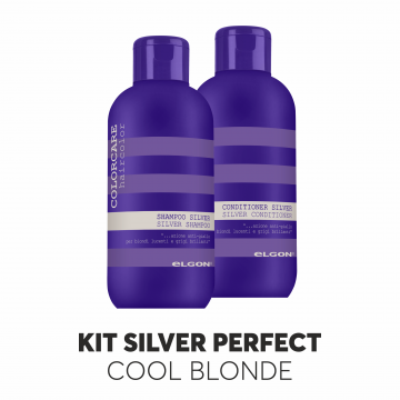Kit Silver - Perfect Cool...