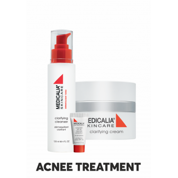 Acnee Treatment Pack