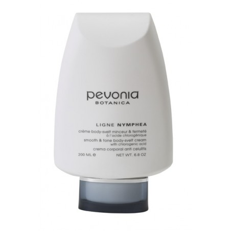 Crema corporala anticelulitica SMOOTH & TONE BODY SVELT CELLULITE CREAM - Pevonia Botanica-200ml