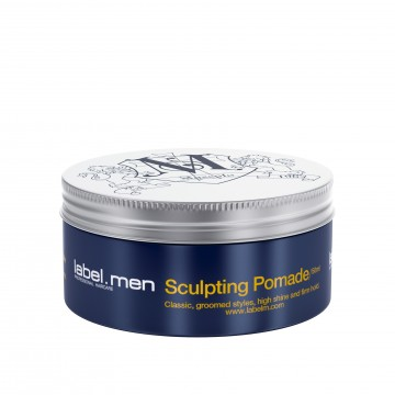 Sculpting Pomade