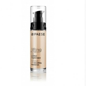 Fond de ten cu efect de lifting - Lifting Foundation-30ml