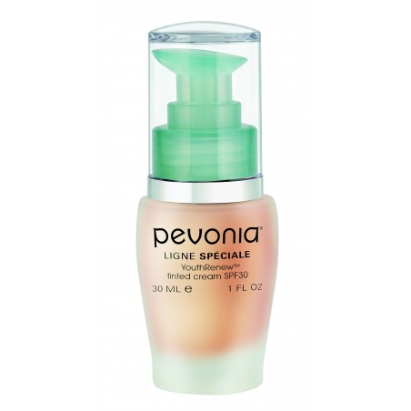 Youth Renew Tinted Cream Spf 30-Pevonia 30ml