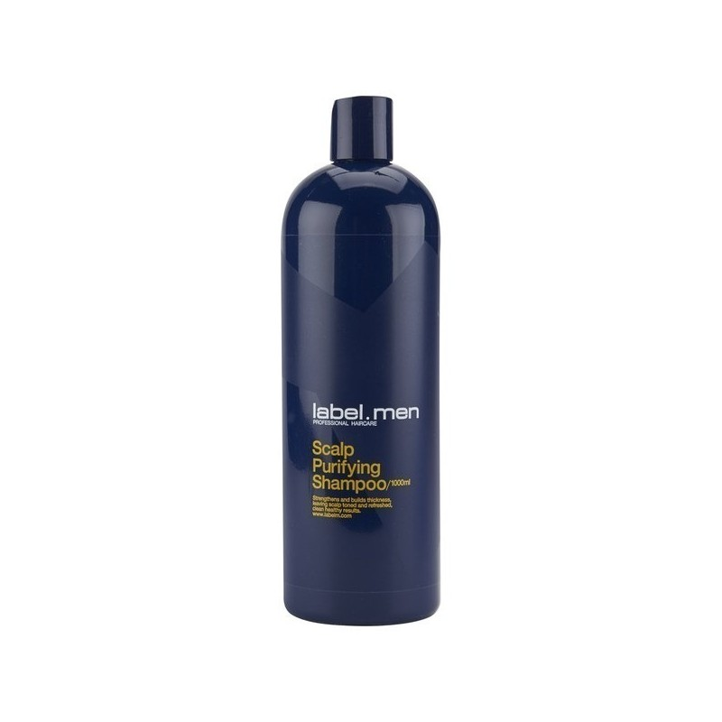 Scalp Purifying Shampoo