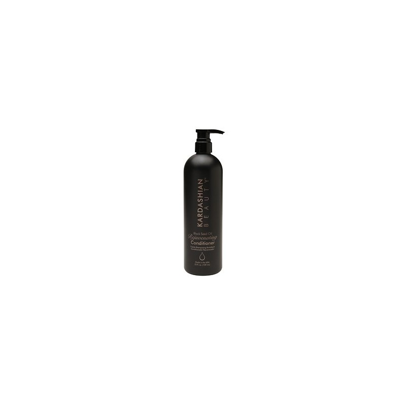 Balsam pe baza de ulei de chimen-Kardashian Black Seed Rejuvenating Conditioner 355 ml - Kardashian