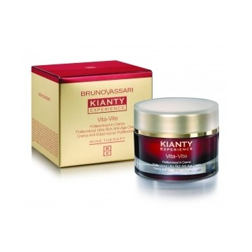 Crema Anti-Age - 50 ml Vita - Vite Kianty 50 Ml