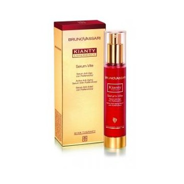 Ser Intensiv Anti-Age 50 ml - Kianty Serum Vite