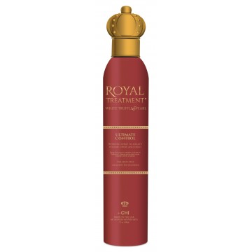 Fixativ Flexibil Pentru Volum - ROYAL TREATMENT ULTIMATE CONTROL-350 g