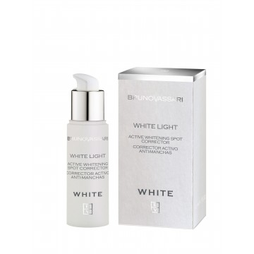 Corector depigmentare - 30 ml White - Light