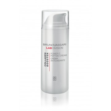Crema Anti-Age cu Peptide si Vitamina C - 50 ml Power C Peptide Cream