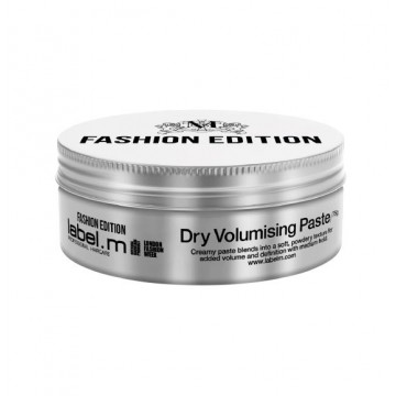 LABEL M DRY VOLUMISING PASTE 75G