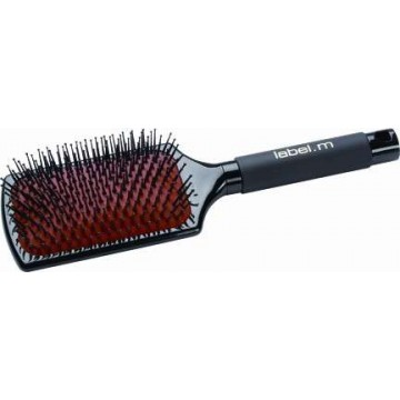 Perie Label.m-Paddle Brush