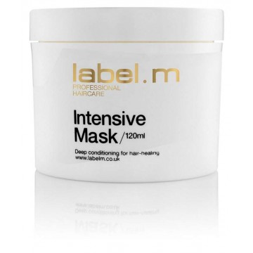Tratament Masca Intensiv pentru Par Degradat-INTENSIVE MASK 120ml
