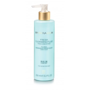 Lotiune demachianta hidratanta 250 ml - Fresh Cleansing Fluid