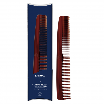 ESQUIRE DUAL TRAVEL COMB