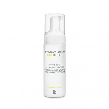 Extra Rich Cleansing Foam 150 Ml