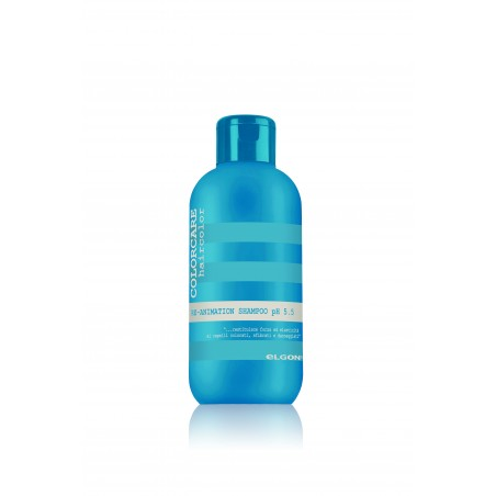 ELGON RE-ANIMATION SHAMPOO pH 5.5