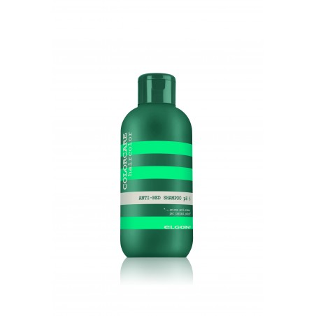 ELGON ANTI-RED SHAMPOO pH 6