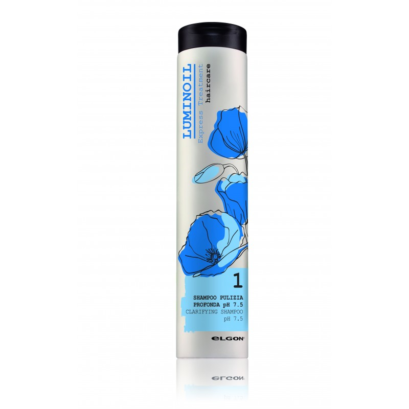 Luminoil Clarifying Shampoo pH 7.5