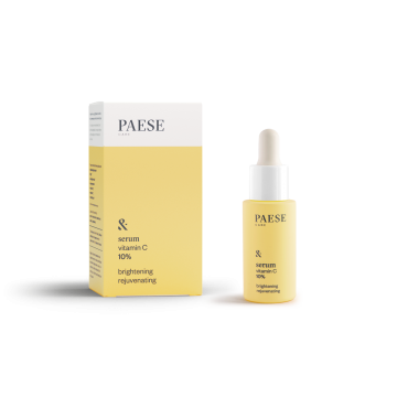 Serum with Vitamin C 10%