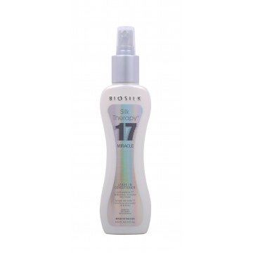 BIOSILK - Balsam Silk Therapy 17 Miracle Leave-In