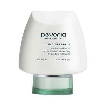 Gel demachiant exfoliant GENTLE EXFOLIATING GEL - Pevoria Botanica-150ml