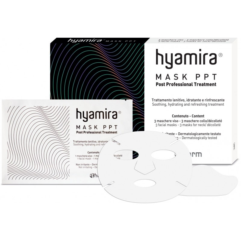 HYAMIRA® Mask PPT