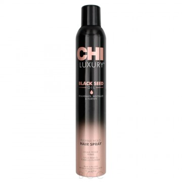 Pure Glitz Hair Spray