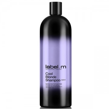 label.m Cool Blonde Shampoo- 250 ml