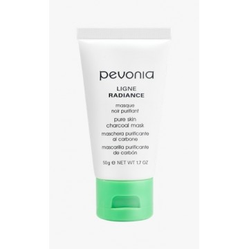Pevonia Pure Skin Charchoal Mask 50 ml