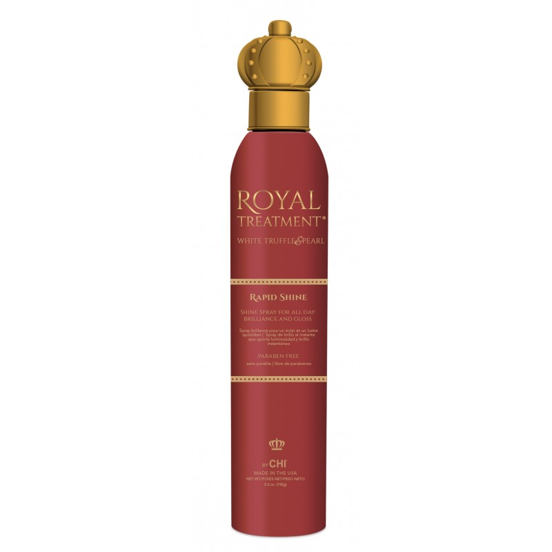 Farouk Royal Rapid Shine-Spray de Stralucire