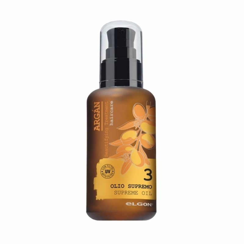 ELGON ARGAN SHAMPOO 250ML