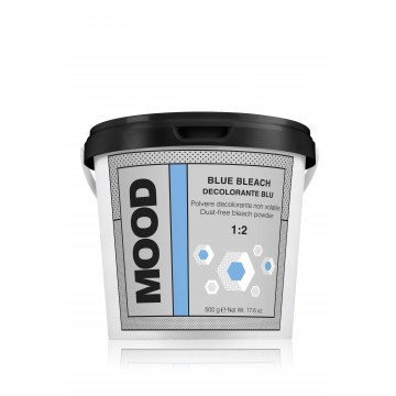 MOOD WHITE BLEACH  500 G