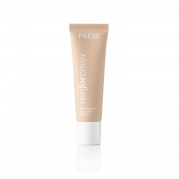 PAESE Run for cover 12h longwear foundation SPF10