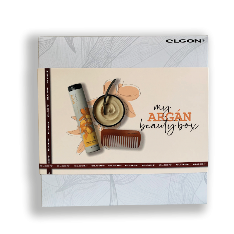 Beauty Box Argan